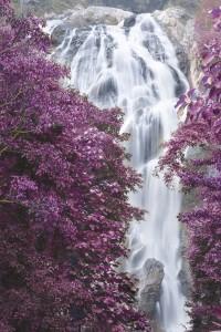 Klonglan Waterfall