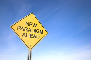 New Paradigm Ahead